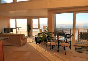 Windows On The Sea Oceanfront Vacation Rental Rockaway